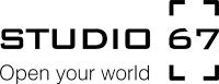 logo-studio-67-nero